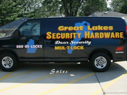 commercial locksmith service great lakes