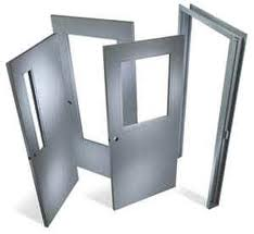 Commercial Security Doors security doors archives | great lakes security hardware