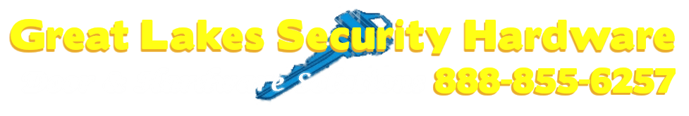 Great Lakes Security Hardware