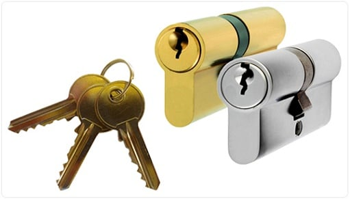 euro-cylinder-door-lock-barrel-gold-silver-heading