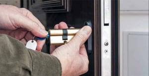 Rekey Locksmith Service Roseville