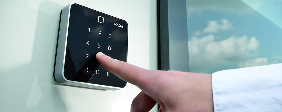 Access Control Systems Roseville