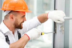 Commercial Door Repair Roseville MI