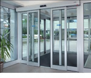 Automatic Door Servicing MI