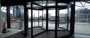 Commercial Door Company Macomb County MI