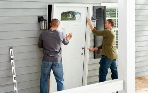 Security Door Repairs MI