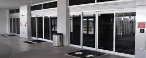 Automatic Door Installation MI